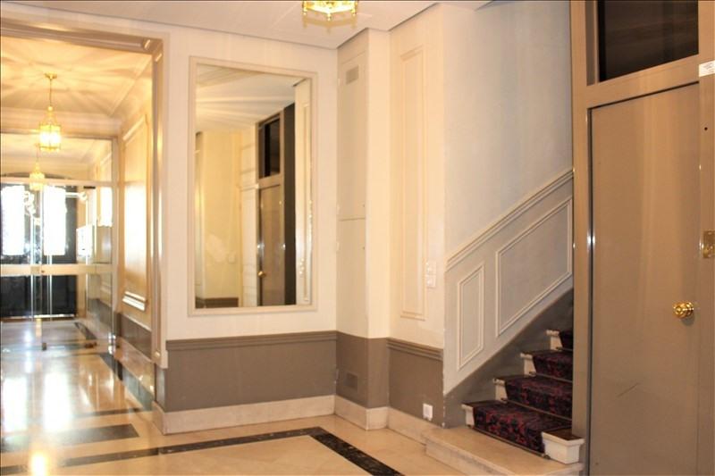Vente appartement Paris 7ème 670000€ - Photo 9