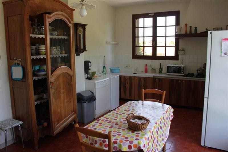 Vente maison / villa Vienne 550000€ - Photo 4