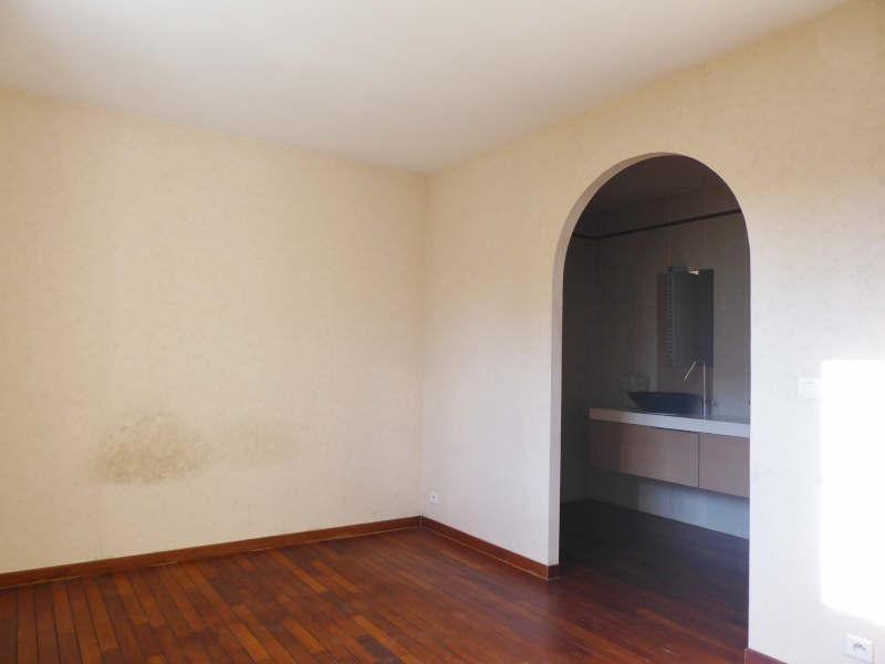 Sale house / villa Plailly 376200€ - Picture 6