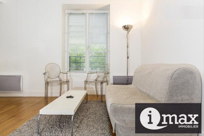 Rental apartment Paris 1er 2637€ CC - Picture 3