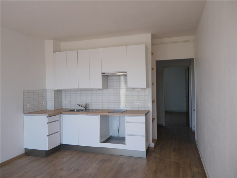 Rental apartment Lunel 590€ CC - Picture 1