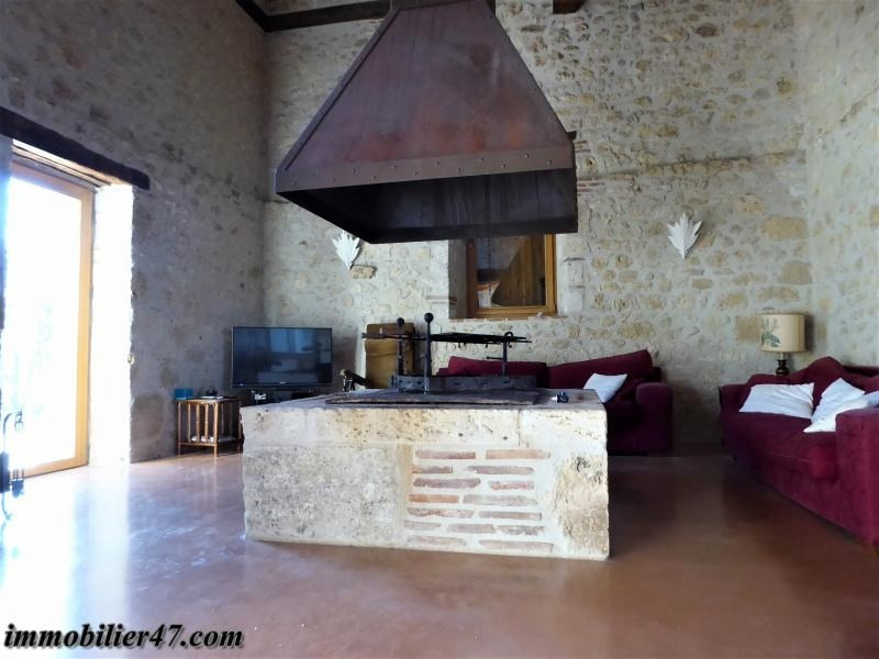 Vente de prestige maison / villa Prayssas 540 000€ - Photo 6