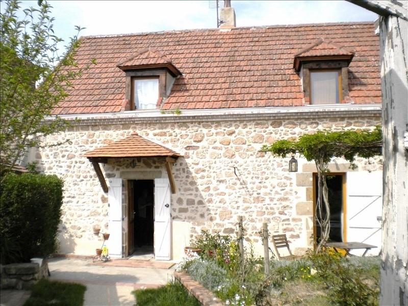 Vente maison / villa St plaisir 116600€ - Photo 1