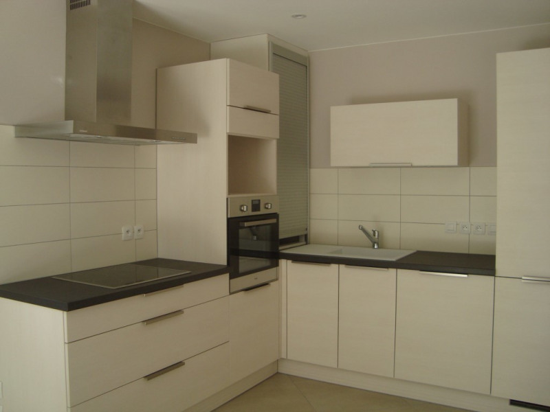 Rental apartment Gaillard 1396€ CC - Picture 1