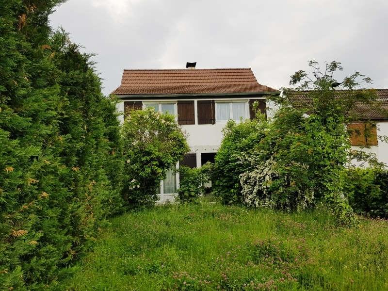 Vente maison / villa Vienne 205000€ - Photo 2