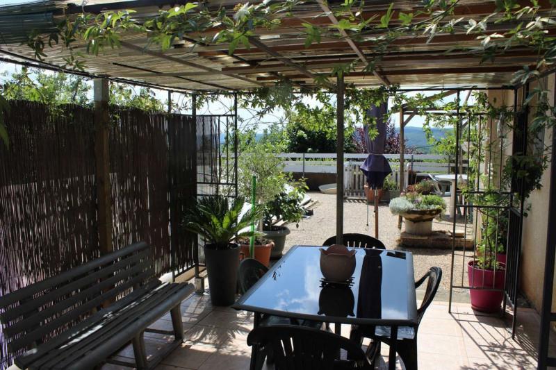 Vente maison / villa Lachapelle auzac 224000€ - Photo 9