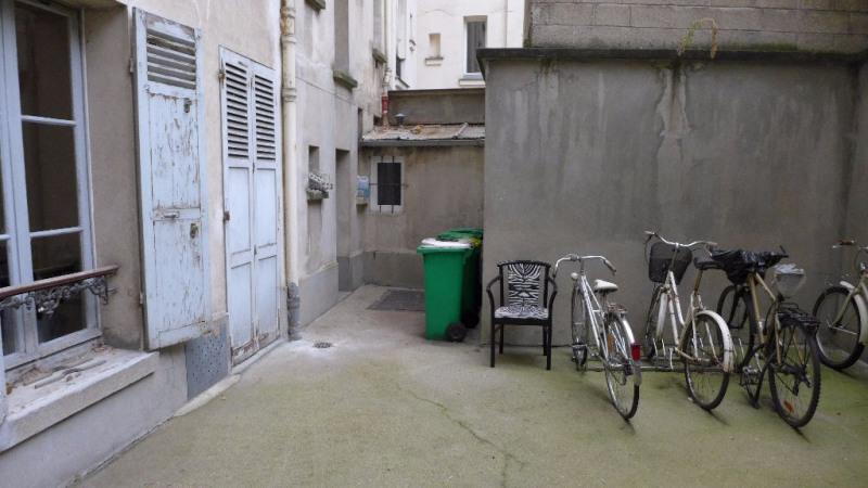 Venta  apartamento Paris 15ème 156175€ - Fotografía 4