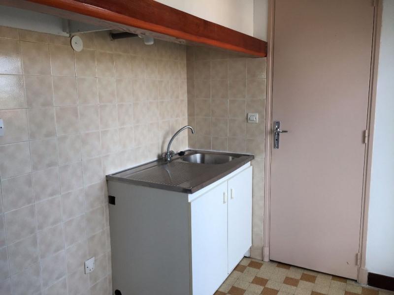 Location appartement Berre l etang 542€ CC - Photo 2