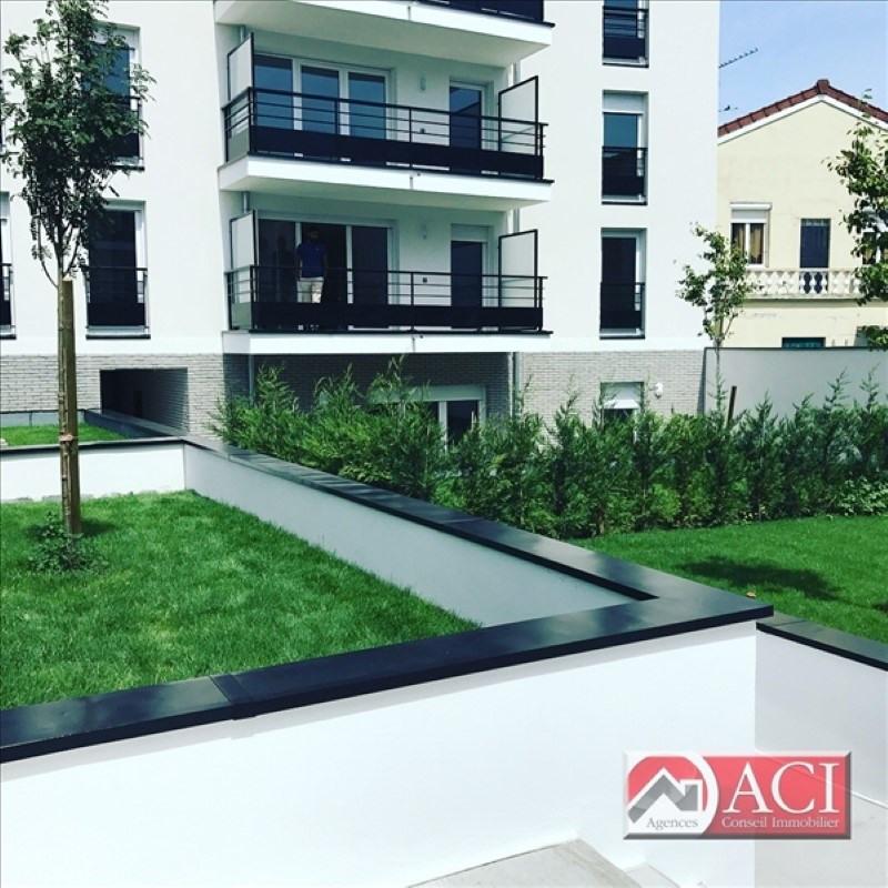 Sale apartment Epinay sur seine 206700€ - Picture 1