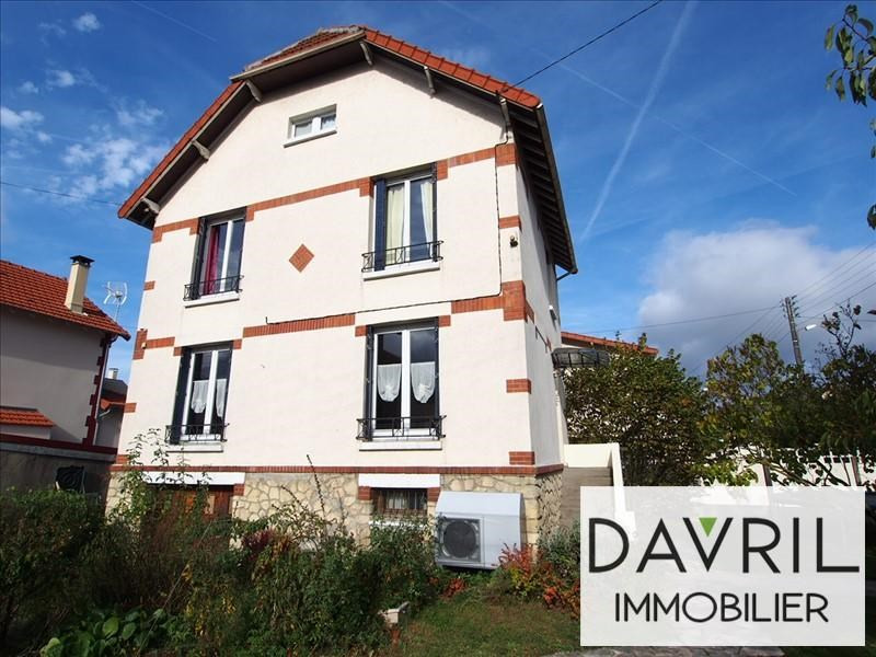 Sale house / villa Conflans ste honorine 447 000€ - Picture 7