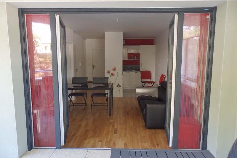 Vente de prestige appartement La baule escoublac 217000€ - Photo 1