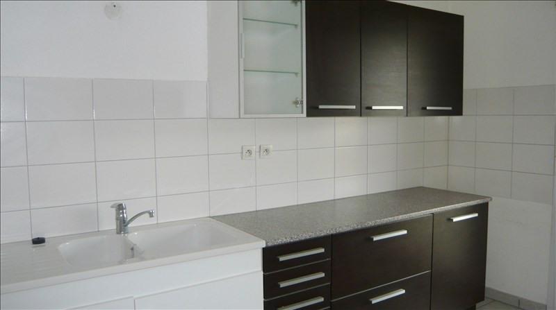 Vermietung wohnung Kingersheim 720€ CC - Fotografie 3