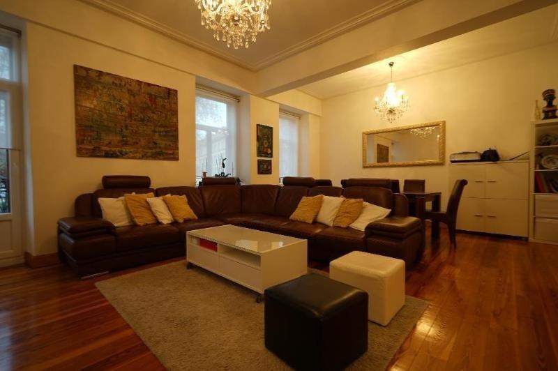 Vente appartement Strasbourg 350000€ - Photo 2