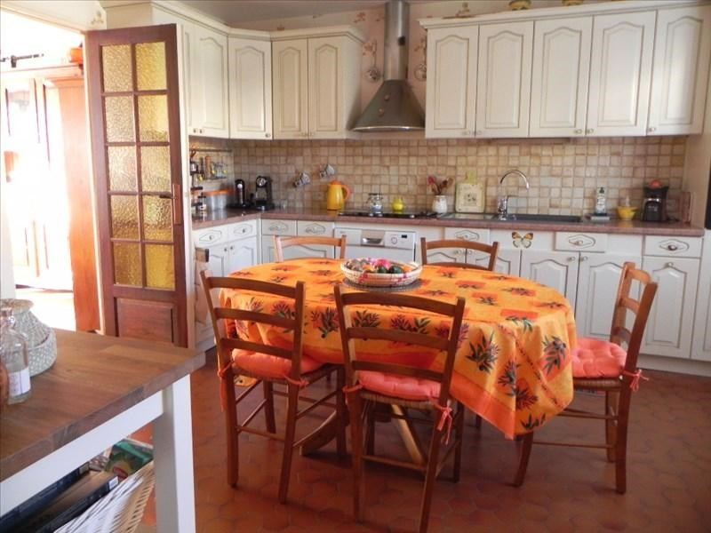 Sale house / villa Chanteloup les vignes 362000€ - Picture 4