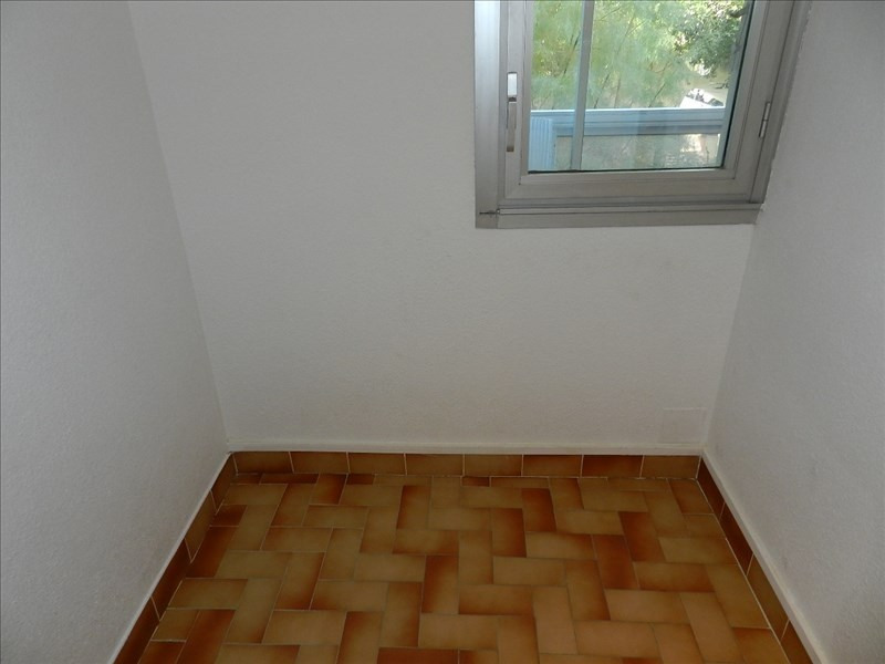 Location appartement Grande motte 470€ CC - Photo 8