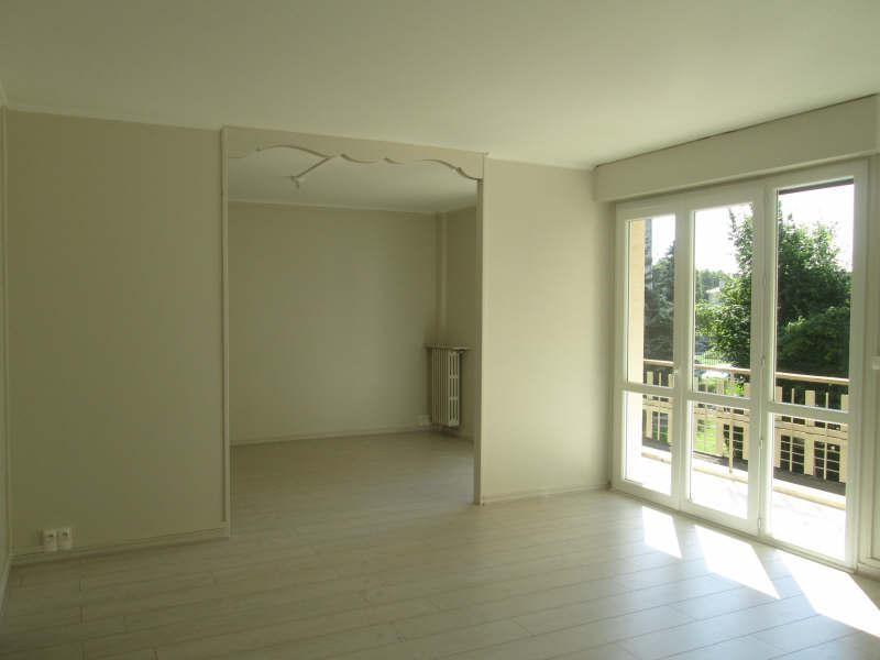 Location appartement Fontainebleau 1510€ CC - Photo 1
