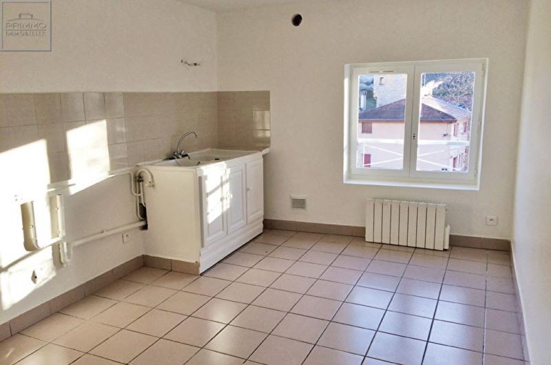 Appartement SAINT DIDIER AU MONT D'OR 3 Pièces 54.46 m²