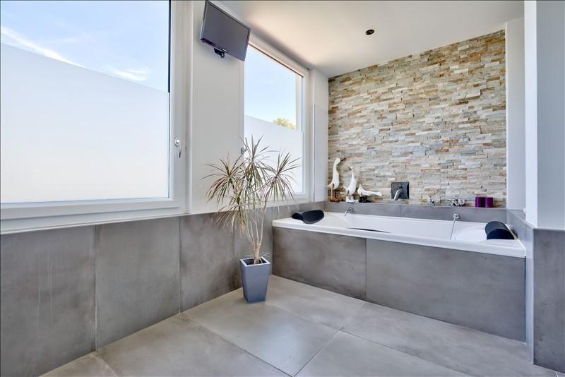 Deluxe sale house / villa Bougival 1390000€ - Picture 8