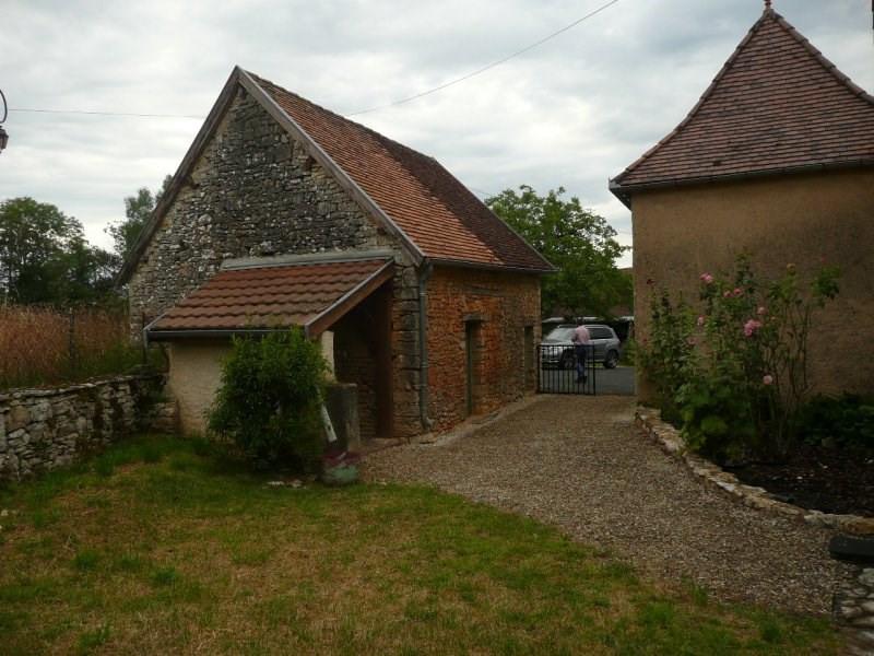 Sale house / villa Ste orse 129000€ - Picture 12
