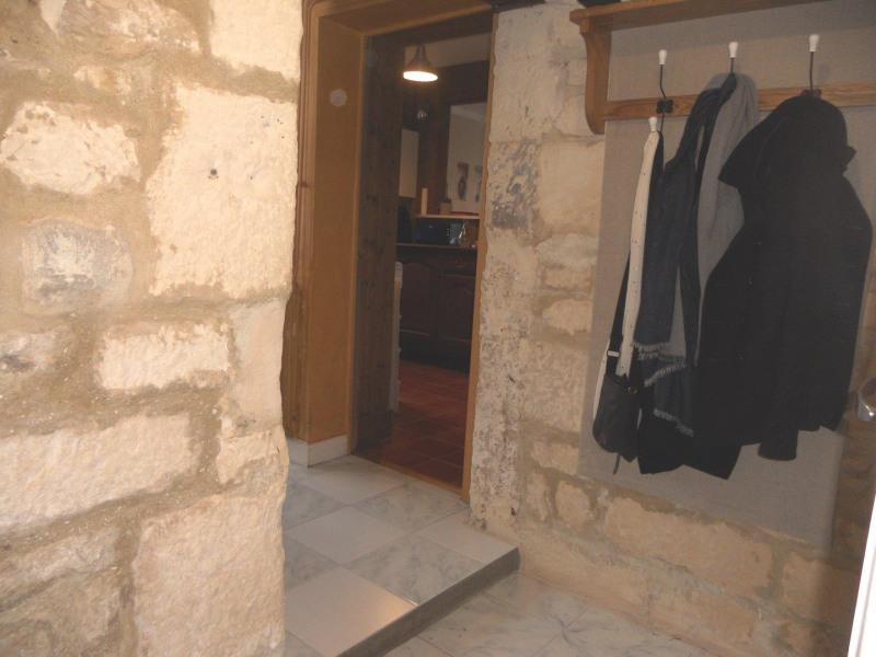 Vente maison / villa Grainville langannerie 109900€ - Photo 4
