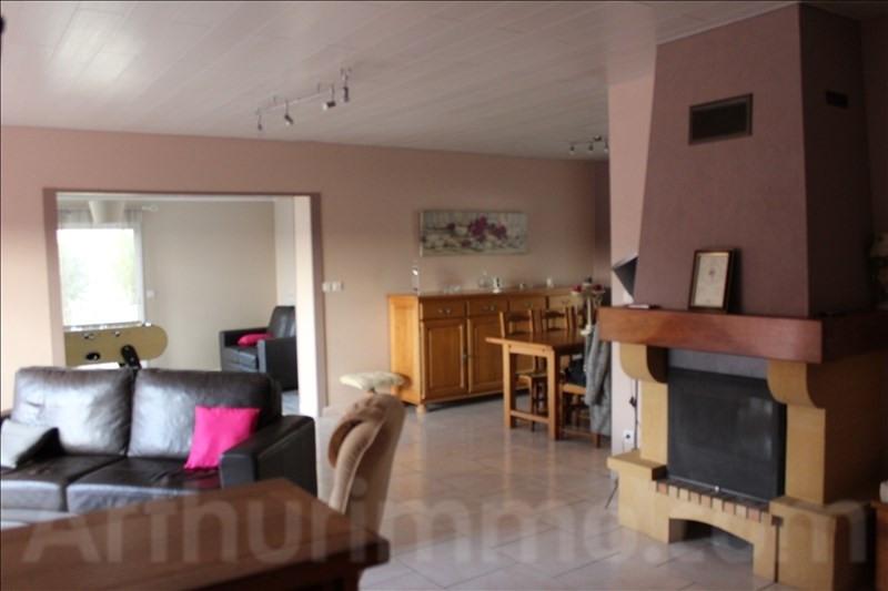 Sale house / villa Bergerac 262000€ - Picture 5