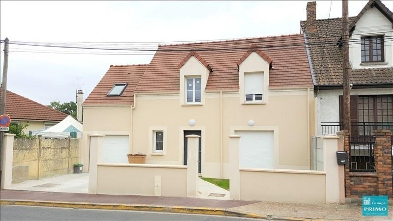 Vente maison / villa Wissous 440000€ - Photo 1