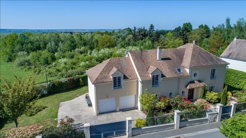 Vente de prestige maison / villa St nom la breteche 1248000€ - Photo 2