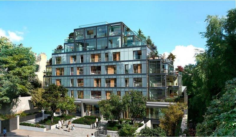 vente appartement 2 pi ce s paris 6 me 41 78 m avec 1 chambre 990 000 euros sellier. Black Bedroom Furniture Sets. Home Design Ideas