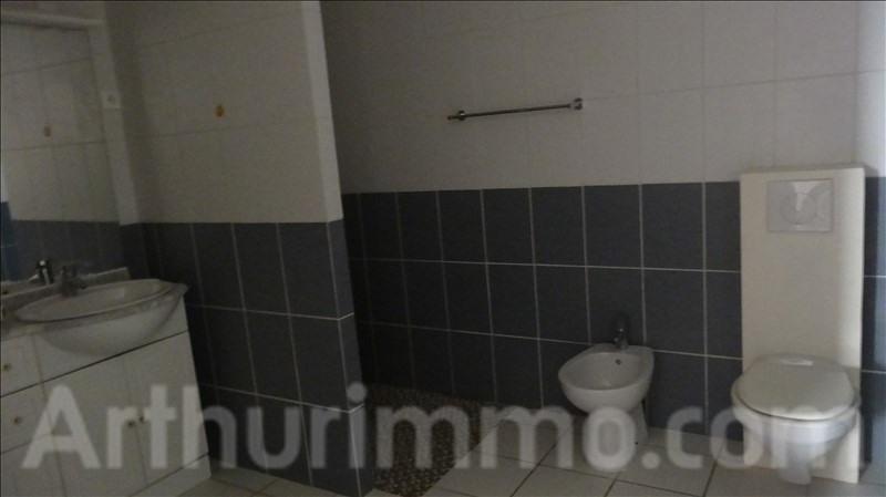 Rental apartment Lodeve 435€ CC - Picture 7