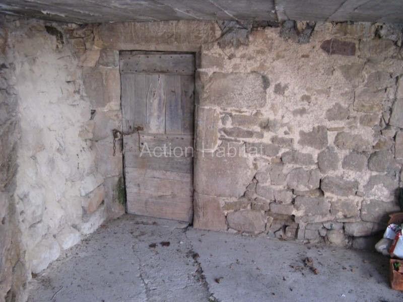 Vente maison / villa Monteils 49000€ - Photo 8