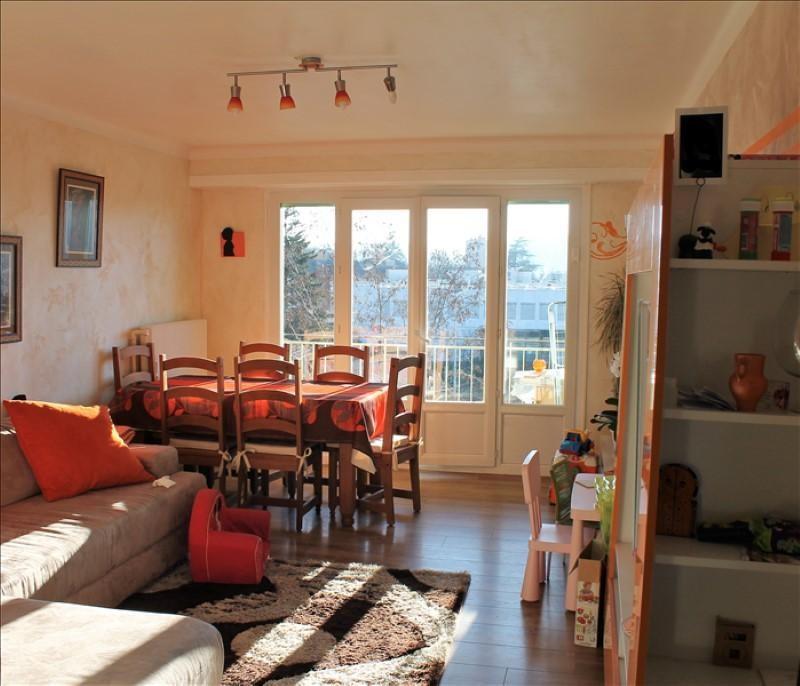 Sale apartment Annemasse 210000€ - Picture 3
