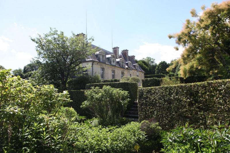 Revenda residencial de prestígio castelo Beauvais 3000000€ - Fotografia 3