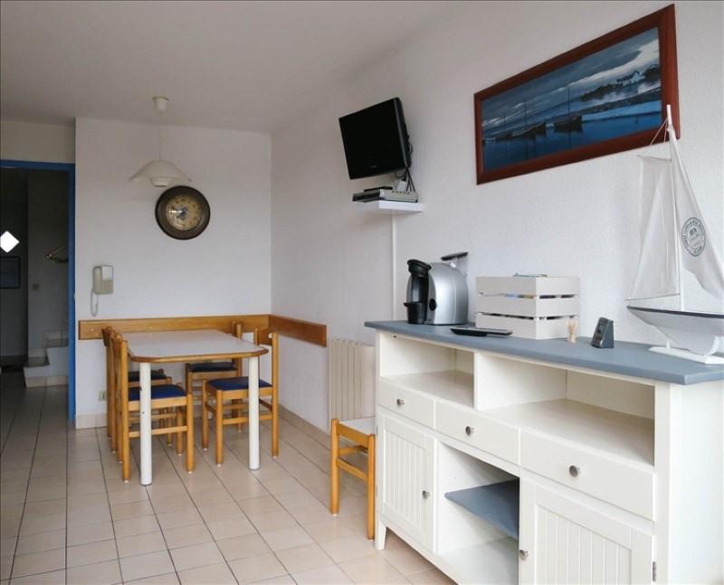 Vente appartement Talmont st hilaire 102500€ - Photo 3