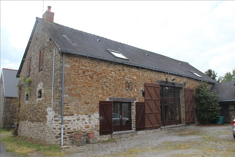 Vente maison / villa Rouge 147 000€ - Photo 4