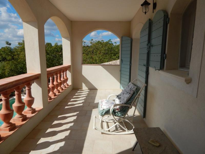 Vente de prestige maison / villa Villecroze 798000€ - Photo 24