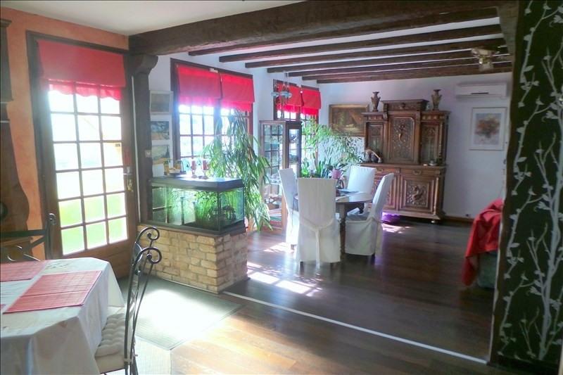 Produit d'investissement maison / villa St genies de comolas 272000€ - Photo 4