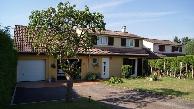 Vente maison / villa Liverdun 220500€ - Photo 1