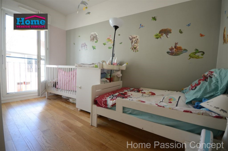 Vente appartement Rueil malmaison 440 000€ - Photo 8
