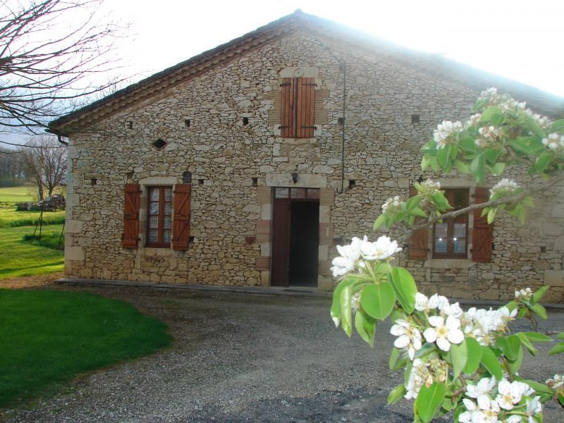 Vente maison / villa Mauvezin 283000€ - Photo 7