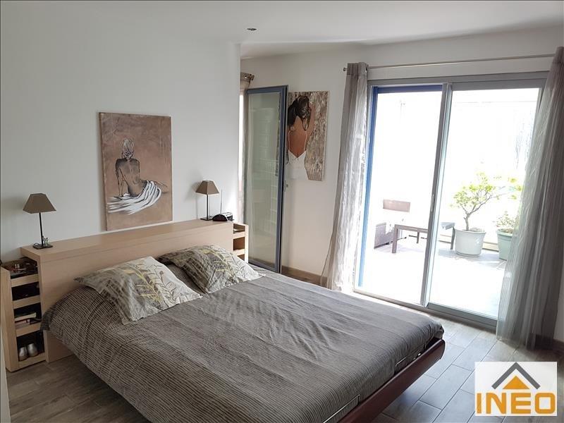 Vente de prestige maison / villa St meen le grand 397100€ - Photo 4