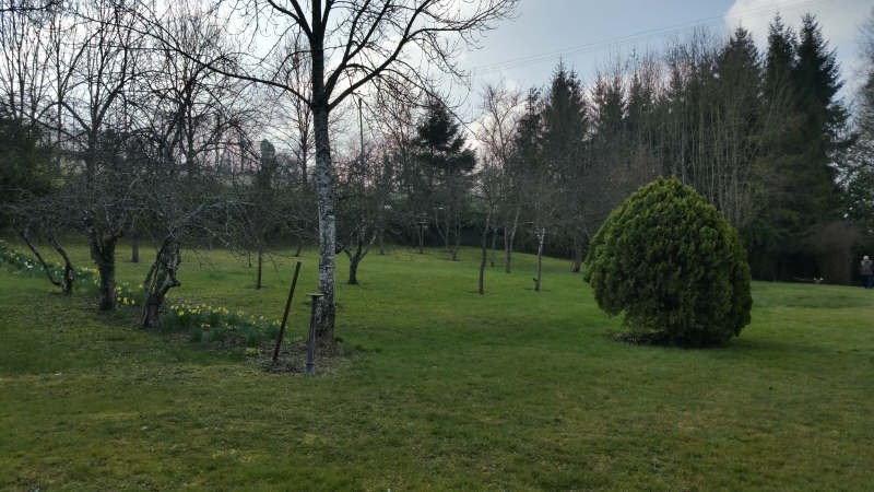 Vente terrain Mamers 28000€ - Photo 7