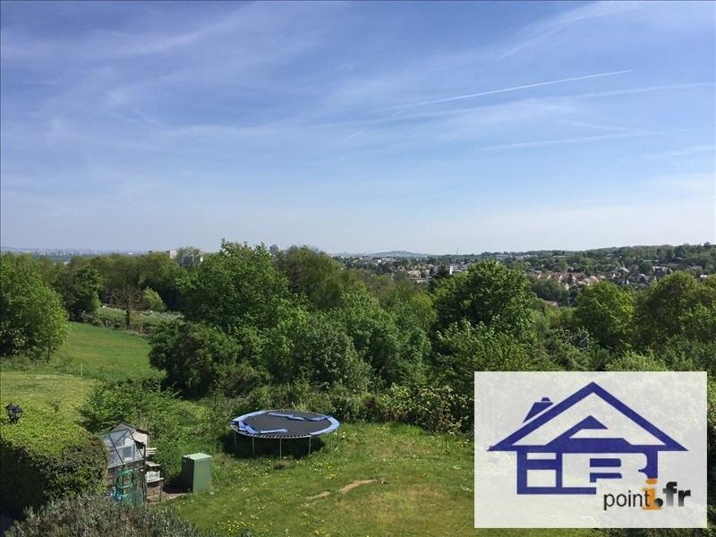 Deluxe sale house / villa Etang la ville 1283000€ - Picture 5
