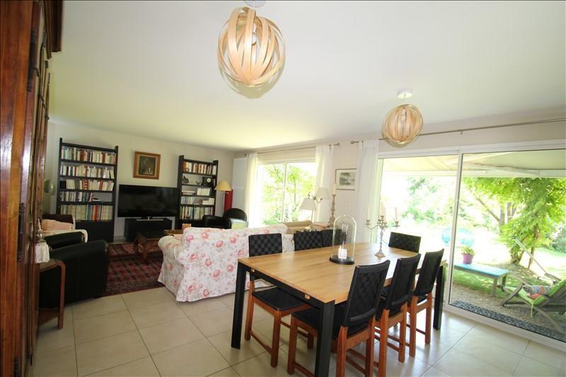 Vendita casa La motte servolex 493000€ - Fotografia 2