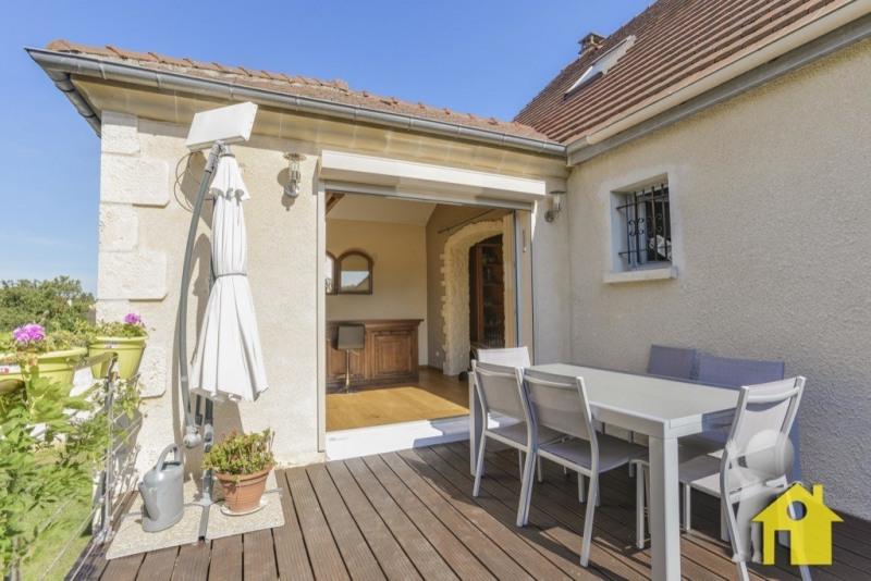 Sale house / villa Bornel 328000€ - Picture 4
