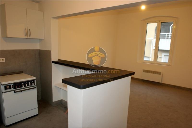Sale apartment Sainte maxime 126000€ - Picture 2