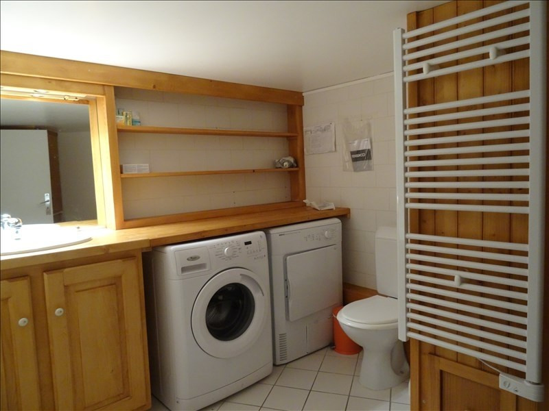 Vente appartement Bourg st maurice 458 000€ - Photo 18
