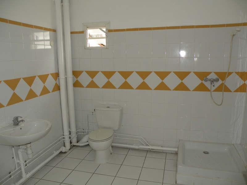 Rental apartment Pointe a pitre 600€ +CH - Picture 3