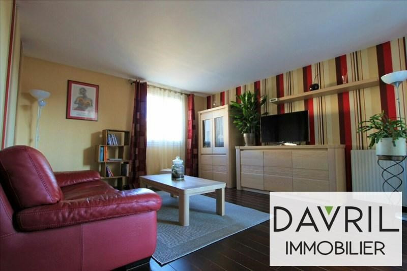 Sale apartment Eragny 209400€ - Picture 4