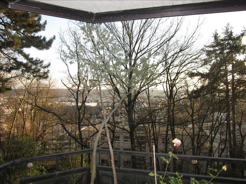 Rental apartment Versailles 1750€ CC - Picture 4