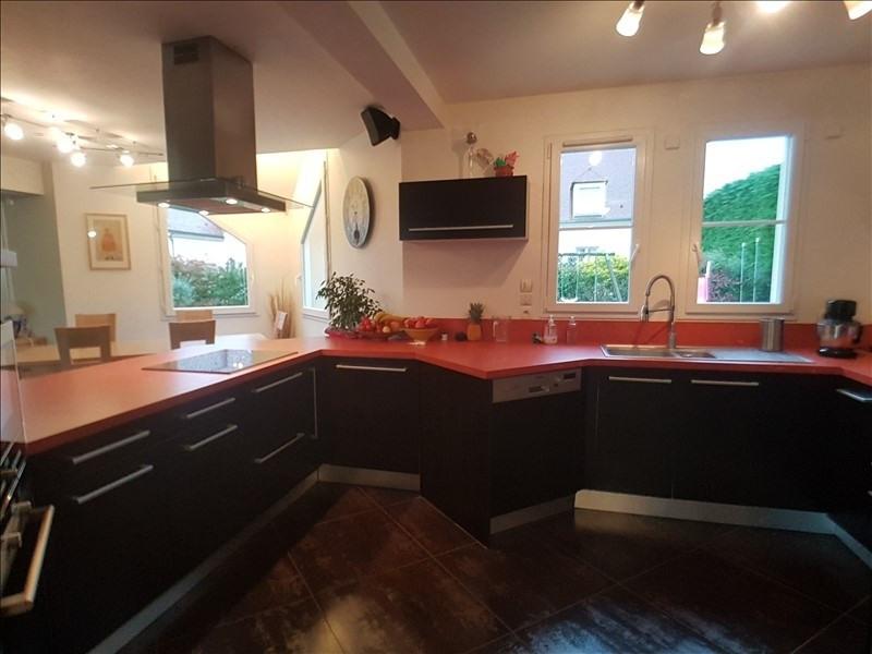 Vente maison / villa Brie comte robert 572000€ - Photo 4
